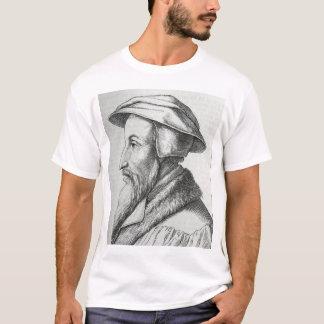 Tshirts Johannes Calvin