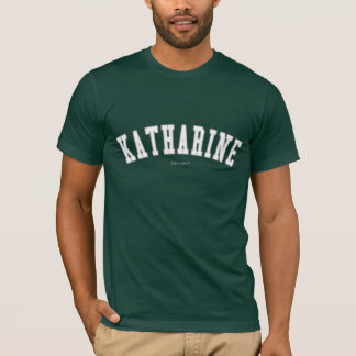 Tshirts Katharine