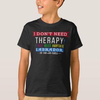 Tshirts Labrador