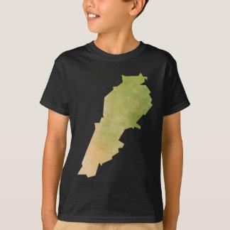 Tshirts Líbano