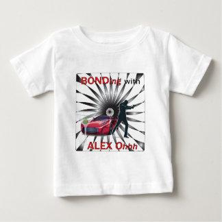 Tshirts Ligação-Com-Alex-Oh