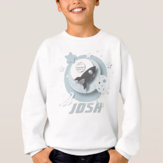 Tshirts Lua & camisola Customisable dos miúdos das