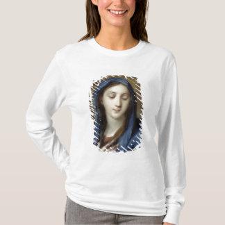 Tshirts Madonna da capela (pastel no papel)