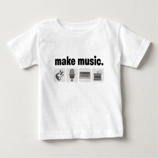 Tshirts MakeMusic
