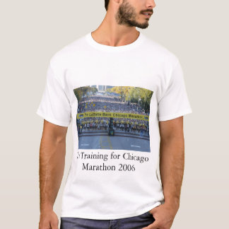 Tshirts Maratona de Chicago