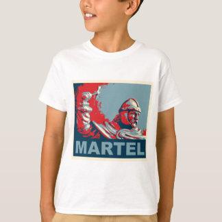Tshirts Martel (cores da esperança)