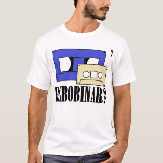Tshirts Memórias