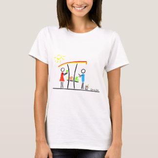 Tshirts mercado