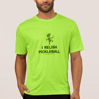 Tshirts Mim apreciação Pickleball