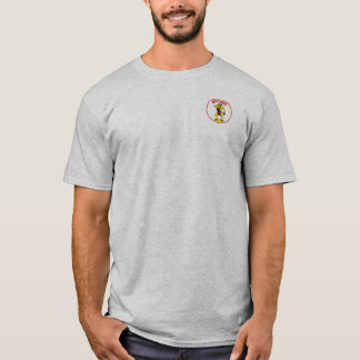 Tshirts Mohawk de Grumman OV-1