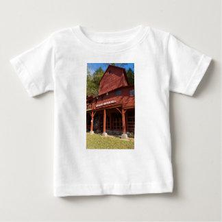 Tshirts Moinho de água de Hodgson