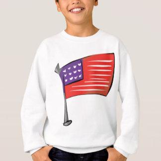 Tshirts molde do Dia da Independência