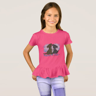 Tshirts Molly & Zoe