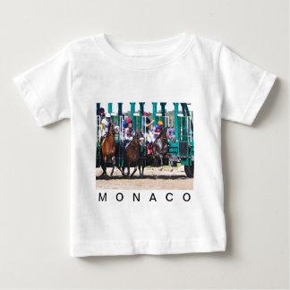 Tshirts Monaco & Javier Castellano