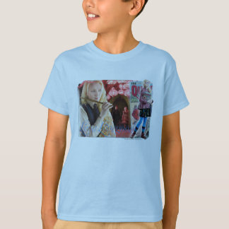 Tshirts Montagem de Luna Lovegood