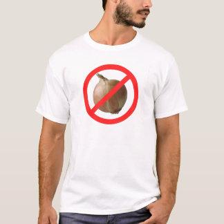 Tshirts Nenhuma cebola