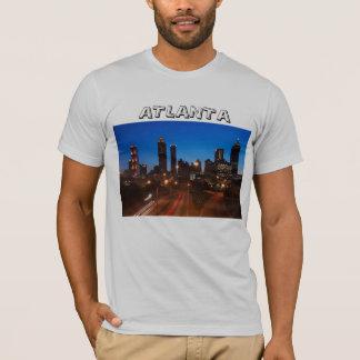 Tshirts noite-cena--Atlanta-centro-negligencie, ATLANTA