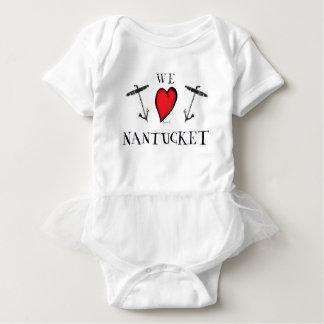 Tshirts nós amamos o nantucket