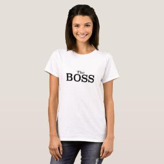 Tshirts O chefe