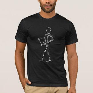 Tshirts O cientista social