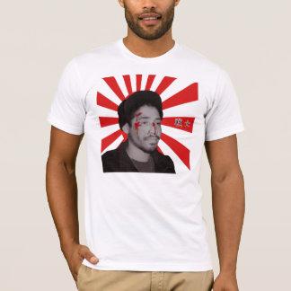 Tshirts O lutador