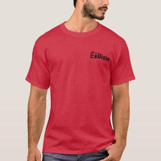 Tshirts O show radiofónico do cruzeiro do fim de semana