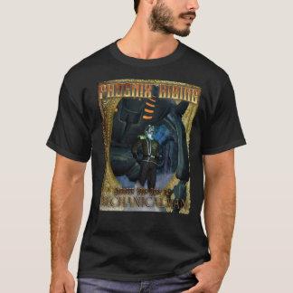 Tshirts O T 2016 dos homens de aumentação oficiais da