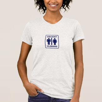 Tshirts O T das mulheres