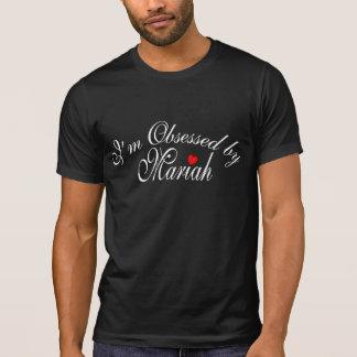 Tshirts Obcecado por Mariah