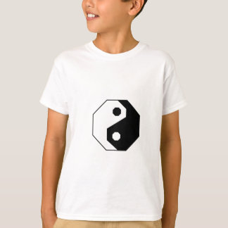 Tshirts Octa Ying