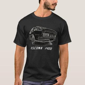 Tshirts Opel Ascona i400