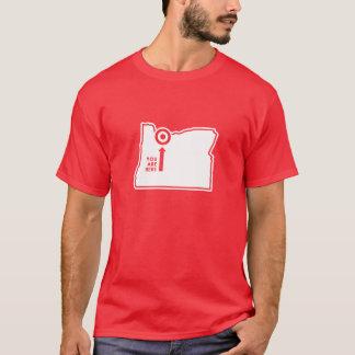 Tshirts Oregon