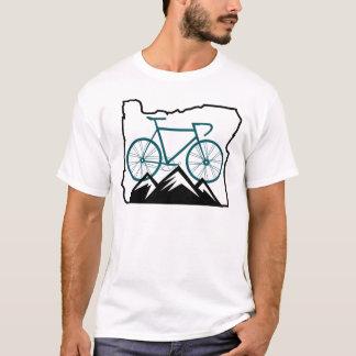 Tshirts Oregon Biking