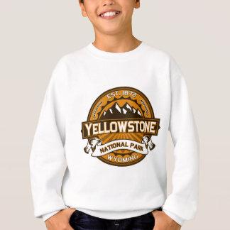 Tshirts Ouro de Yellowstone