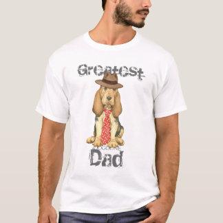Tshirts Pai do Bloodhound