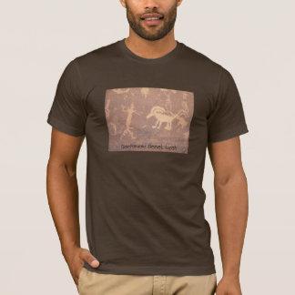 Tshirts Painel de Rochester: Utá