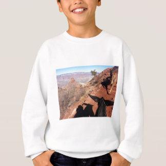 Tshirts Passeio sul da mula do parque nacional do Grand
