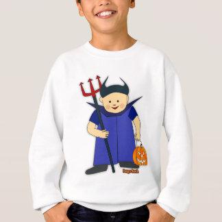 Tshirts Peter o diabo azul