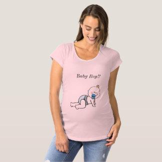 Tshirts Playeras Para Maternidad/camisas de maternidade