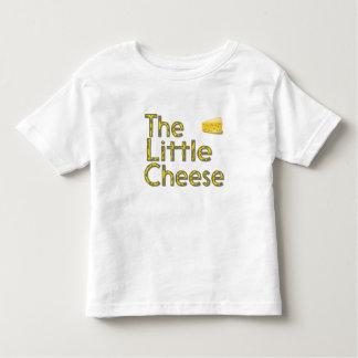 Tshirts Pouco queijo