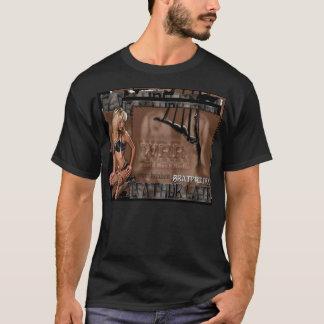 Tshirts Príncipe Logotipo Dianteiro do pirralho