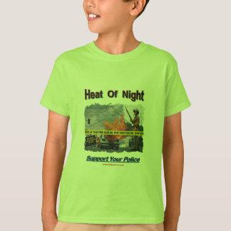 Tshirts Puro da noite Texurizerd
