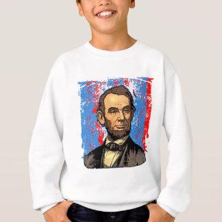 Tshirts Retrato bonito de Abraham Lincoln