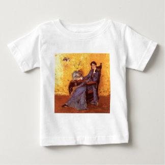 Tshirts Retrato da senhorita Dora Wheele