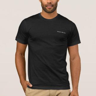Tshirts Seguro de carro Home da vida