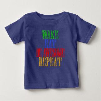 Tshirts Seja impressionante!