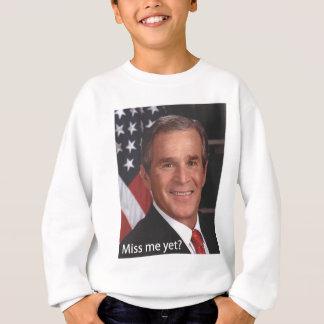 Tshirts Senhorita mim ainda?  George Bush
