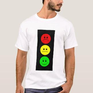 Tshirts Sinal de trânsito temperamental