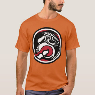 Tshirts skelewhale