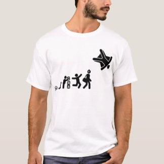 Tshirts Skydiving